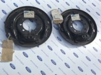 Ford Transit Mk3 Pair New Genuine Ford brake backplates